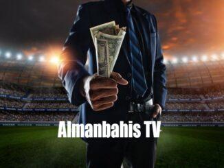 Almanbahis TV