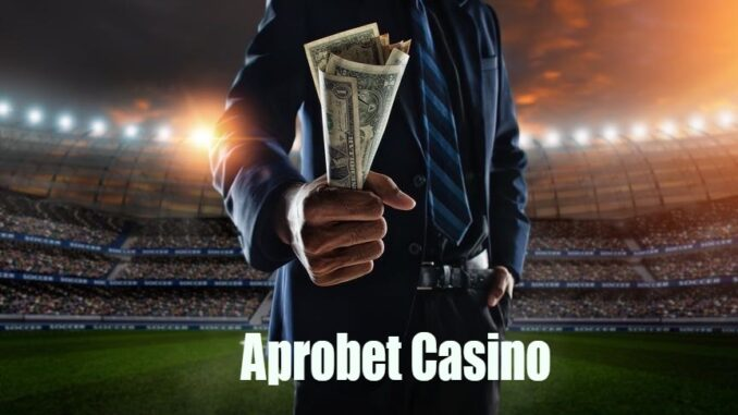 Aprobet Casino