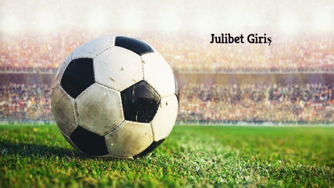 Julibet Giriş