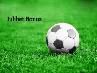 Julibet Bonus