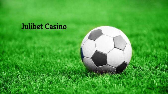 Julibet Casino