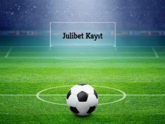Julibet Kayıt