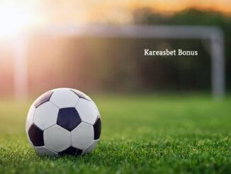 Kareasbet Bonus