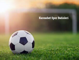 Kareasbet Spor Bahisleri
