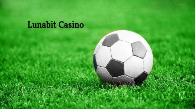 Lunabit Casino