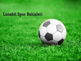 Lunabit Spor Bahisleri